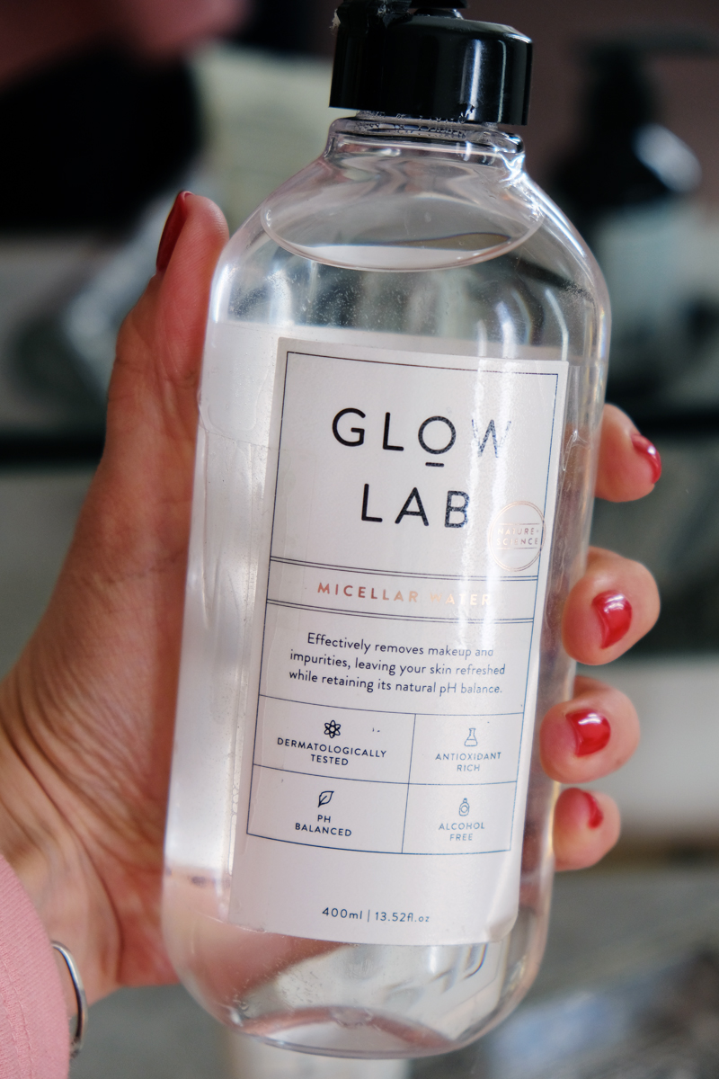 Beauty Review: Glow Lab | A fashion blog from Melbourne